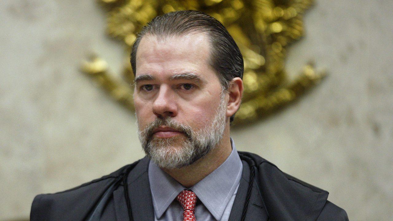 Dias Toffoli pede informações sobre inquérito contra sargento da FAB