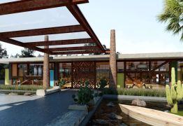 O SABOR DO NORDESTE EM SP: Mangai Restaurante inaugura nova unidade de luxo