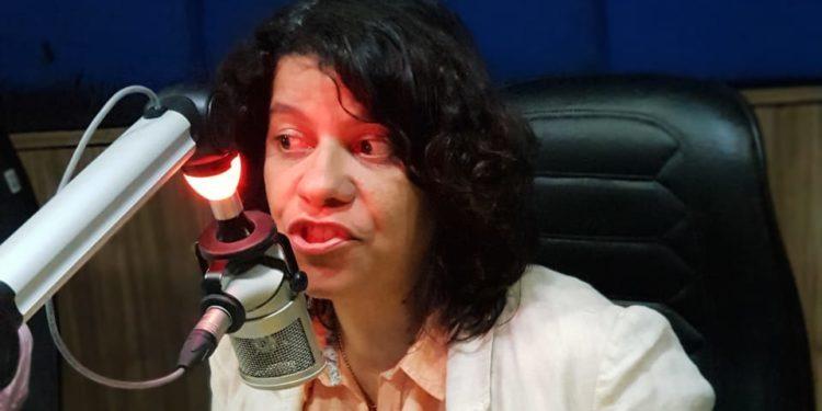 """estela1 e1564481525850 750x375 - Estela revela indignação e abre todos os sigilos para a Calvário: """"Tenho pressa"""""""