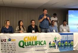 Prefeitos paraibanos discutem alternativas para os Regimes Próprios de Previdência