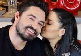 Fernando Zor explica motivos para fim do namoro com Maiara e publica canção para a ex – VEJA VÍDEO