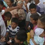 fome - 42,5 MILHÕES DE PESSOAS AFETADAS: ONU destaca crescimento da fome na América Latina