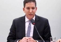 Glenn Greenwald: para os jornalistas da Globo, é um crime fazer jornalismo