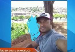 Homem é assassinado durante culto em Recife na frente do filho de 5 anos: VEJA VÍDEO