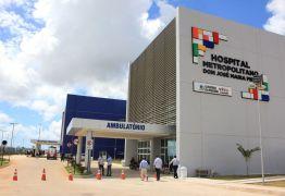 Começam hoje as inscrições para o processo seletivo para o Hospital Metropolitano; Confira o edital