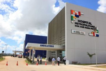 hospital metropolitano da pb walla santos - Começam hoje as inscrições para o processo seletivo para o Hospital ; Confira o edital