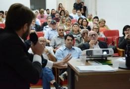 CMJP realiza curso de aperfeiçoamento para assessores e vereadores nesta terça
