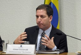 Audiência com Glenn Greenwald no Senado foi cancelada sem justificativa