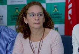 'ELA VAI ESCLARECER OS FATOS': PMCG confirma mandado de prisão contra secretária de educação, que está em SP