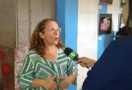 Juiz solicita cela especial para Iolanda Barbosa na 6ª Companhia em Cabedelo