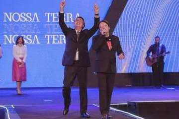'SOLIDÃO DO PODER': Em culto religioso Bolsonaro relata sentimento dos primeiros dias na presidência