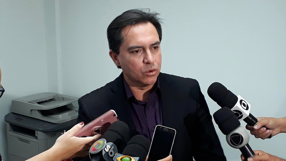 jean francisco nunes entrevista - OITO MORTOS NA CONTA DA PARAÍBA: Assaltantes que morreram em confronto com polícia de PE viram responsabilidade paraibana