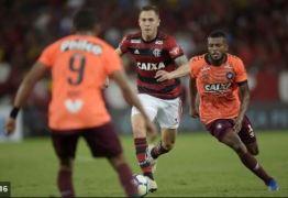 Flamengo busca, hoje, vaga na semi da Copa do Brasil contra Athletico-PR