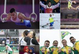 Brasil fecha em terceira colocação no quadro de medalhas no Pan Americano de Lima