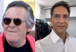 BARRACO: José de Abreu e Lacombe trocam comentários ofensivos na Internet