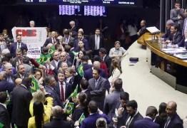 REFORMA DA PREVIDÊNCIA: Câmara dos deputados vai cobrar a conta – Por Júnior Gurgel