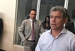 'UMA NOVA CRIATURA': Leto Viana tem discurso religioso no começo de seu depoimento na Xeque Mate