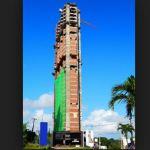 liege - PRÉDIO BALANÇANDO? FALÊNCIA DA CONSTRUTORA? Descubra a verdadeira história por trás do edifício mais alto da Paraíba que está inacabado