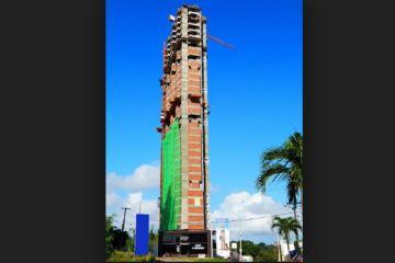 PRÉDIO BALANÇANDO? FALÊNCIA DA CONSTRUTORA? Descubra a verdadeira história por trás do edifício mais alto da Paraíba que está inacabado