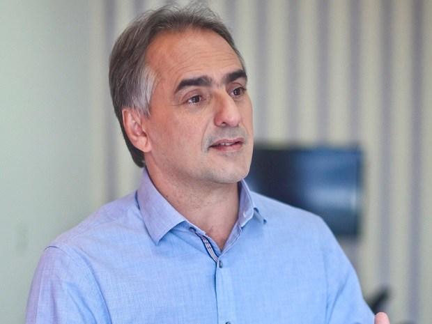 lucelio - Quadro clínico de Lucélio Cartaxo evolui e ele deve deixar a UTI da Unimed nesta quarta-feira