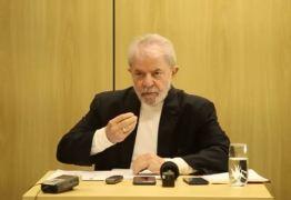 Lula concede nova entrevista: 'Moro está se transformando em um boneco de barro' – VEJA VÍDEO