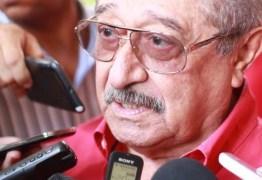Maranhão é reconduzido à presidência do MDB da Paraíba e revela se irá concorrer à PMJP