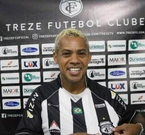 marce 10 300x280 - UM NOVO TREZE:  Marcelinho Paraíba volta e vai lutar para sair do rebaixamento