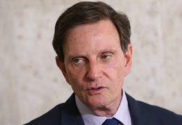 Marcelo Crivella acusa Fundação Roberto Marinho de receber R$ 214 mi sem licitação