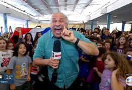 Márcio Canuto deixa Globo após 21 anos de casa