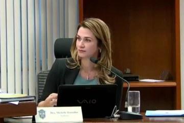 michelle ramalho oab pb - Após reunião entre FPF e Ministério Público, Paraibanos sub-17 e sub-19 serão retomados