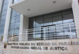 Eleições para escolher os três possíveis nomes para procurador-geral de Justiça da Paraíba acontece nesta segunda