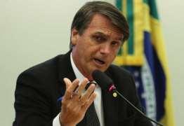 Após ser chamado de traidor, Bolsonaro diz a policiais que 'vai resolver o caso'