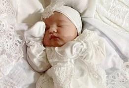 'SOU HOMEM REALIZADO': Zé Maranhão comemora nascimento de neta
