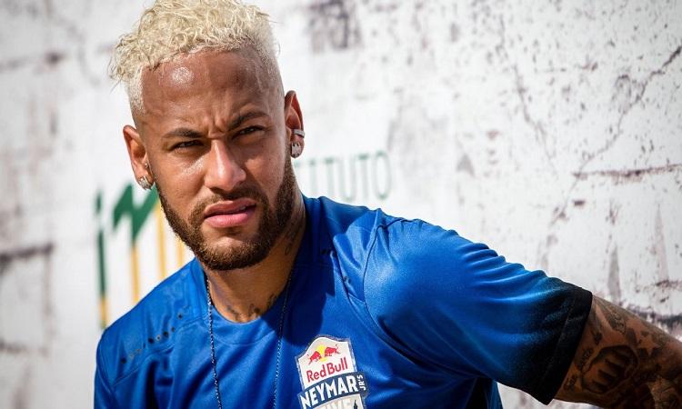 Jornalistas da Band são furtados e perdem entrevista exclusiva com Neymar