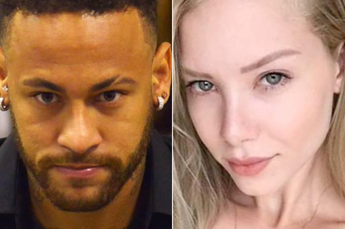 neymar najila - Após um ano, Najila Trindade reflete sobre processo contra Neymar: 'Me quebrei'