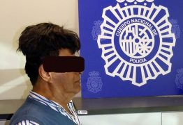 Colombiano é preso com meio quilo de cocaína na peruca