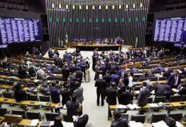 Câmara deve retomar nesta terça votação da reforma da Previdência