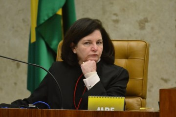 raquel dodge - Raquel Dodge estuda recorrer de decisão de Toffoli que beneficia Flávio Bolsonaro