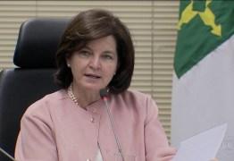 Procuradora-Geral da República participa de Fórum Brasileiro de Segurança Pública em João Pessoa
