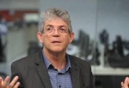 PT da Paraíba aprova moção em apoio ao ex-governador Ricardo Coutinho