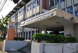 Senac Paraíba inscreve para 180 vagas em Cursos Técnicos