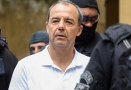 Sérgio Cabral afirma que ex-senador paraibano teria recebido R$ 5 mi em caixa 2