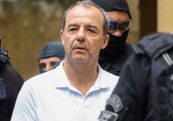 sergio cabral pede ajuda eduardo cunha cela solitária presídio paraná reprodução twitter - DELAÇÃO DE 900 PÁGINAS: Cabral revela corrupção de juízes e suposta compra de ministros