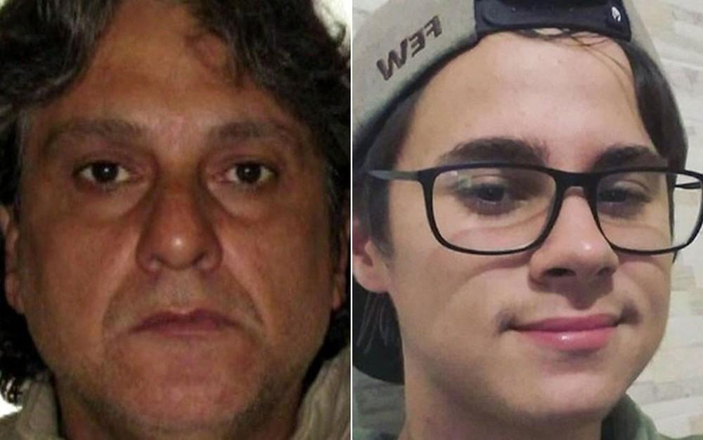 suspeito de matar ator em sp - Após 1 mês, polícia ainda procura assassino de ator Rafael Miguel e dos pais dele
