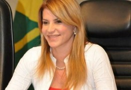 Médica Tatiana Medeiros assume o comando do MDB em Campina Grande e fica responsável por preparar sigla para a disputa de 2020