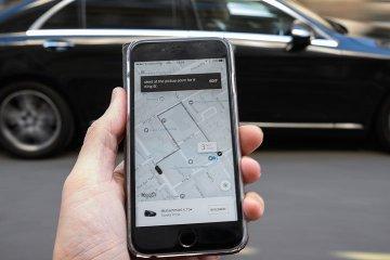 uber - TREME-TREME: Golpe no Uber aumenta em até 300% o valor da corrida