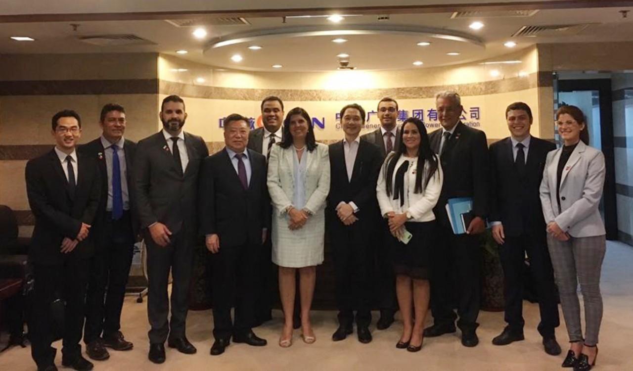 unnamed 3 - Comitiva paraibana visita empresas na China e destaca receptividade de investidores