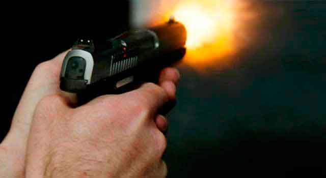 Mulher é baleada na boca durante tentativa de assalto em Cabedelo