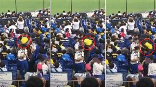 xblog dad.jpg.pagespeed.ic .Imte2QYRJU - Torcedor usa criança como arma para atingir rival em briga em estádio