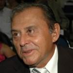 ze regis francisco franca - Velório do ex-prefeito de Cabedelo, Zé Régis será na casa dele